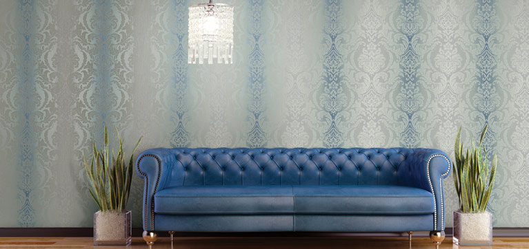 Wall Coverings - Expressions at Home